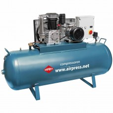 Airpress compressor K 500-1500 ster driehoek