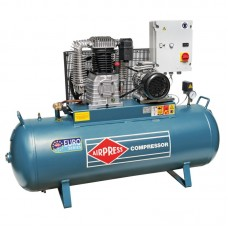 Airpress compressor K 300-700 ster driehoek