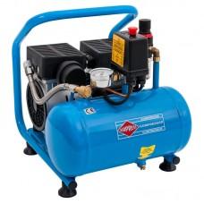 Airpress compressor L6-95 silent olievrij