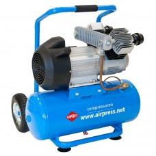 Airpress compressor LM 25-350