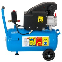 Airpress compressor HL 155-24