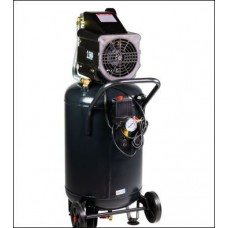 Compressor 50 liter staand model