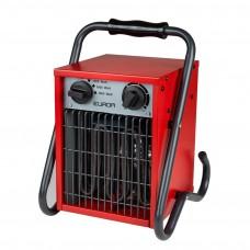 Heater Kachel ventilatorkachel Eurom 3000 Watt 230 Volt EK3201