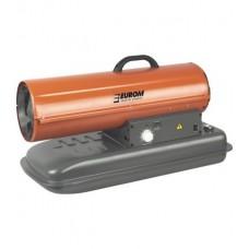 Eurom heteluchtkannon Fireball 20T