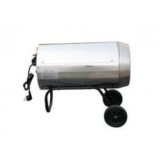 Gasheater heater 30 Kw. Eurom HK30