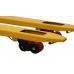 Palletwagen pompwagen pompkar transpallet 2500 Kg met tandem