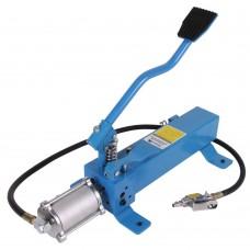 Voetpomp hydraulisch voor ATV lift